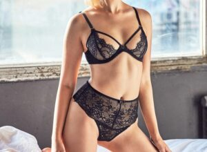 Why Is Sexy Lingerie Important in the Bedroom (And Outside the Bedroom)