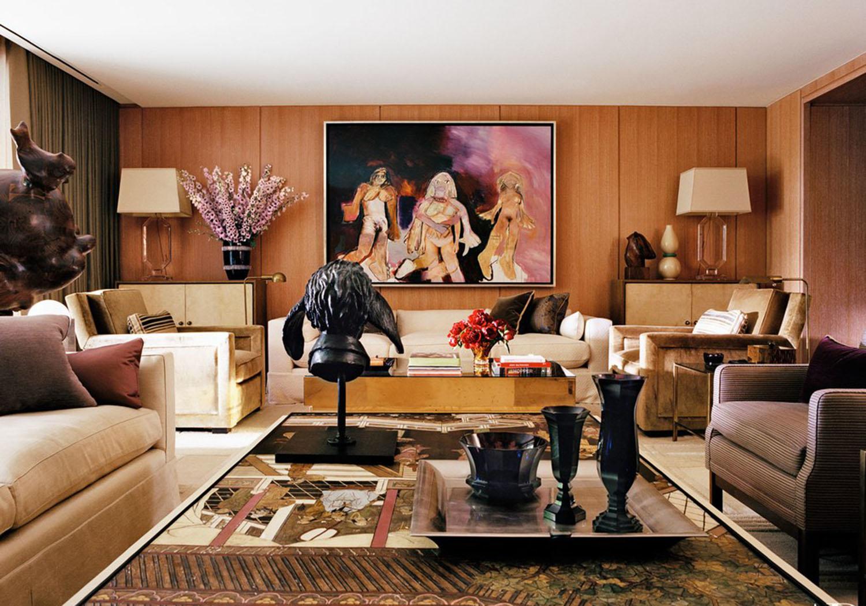 9 Absolutely Stunning Famous Fashion Designer Homes Zerxza