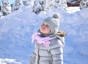 baby health in winter