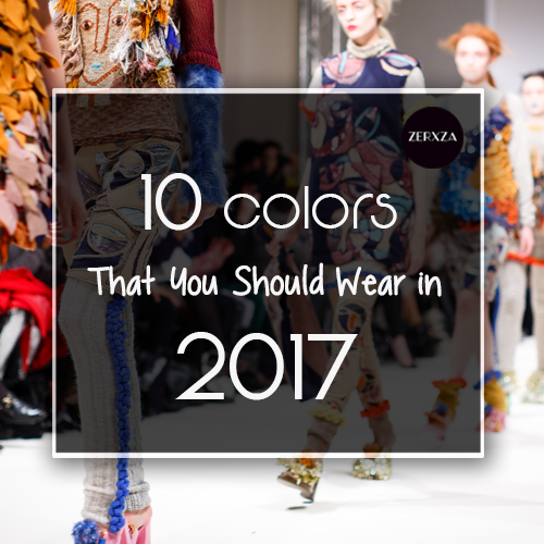 Spring Trends 2017 The Best Pastel Kids Room Ideas To: What To Wear In 2017: Pantone Fashion Colors For Spring