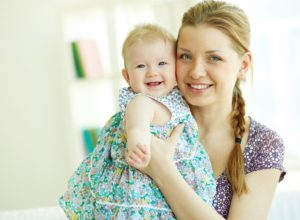 Why Being A Young Mom Can Be Good or Bad