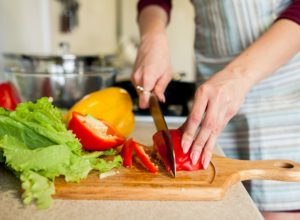 Is It Possible to Eat Healthy with Just $3 Per Day?