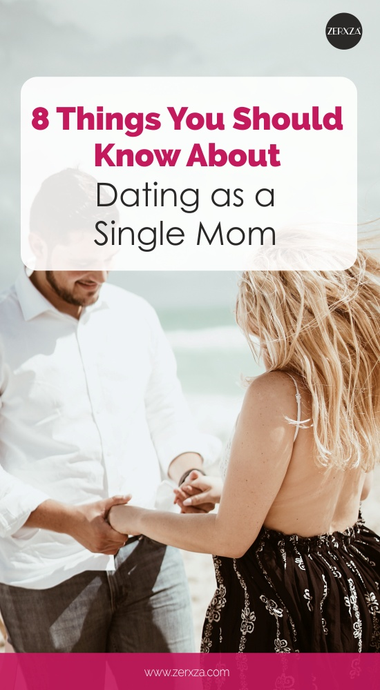 Why dating a single mom is hard