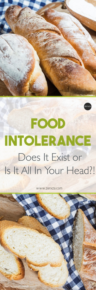 Is Food Intolerance Really an Allergy or Just a Mental Issue