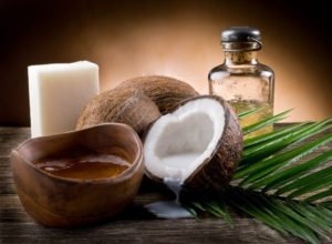 Cooking with Coconut Oil - Is it Safe and Good for You