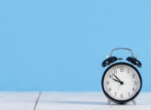 "Your ""Internal Clock"" and How to Manage It in a Healthy Way"