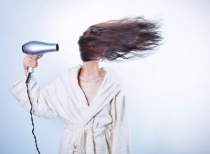 Dangers of Curling Irons and Other Similar Hair Styling Tools