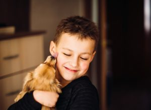 Pets and Children The Pros and Cons of Having a Furry Friend