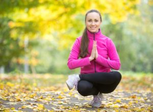 Best Workouts for Autumn