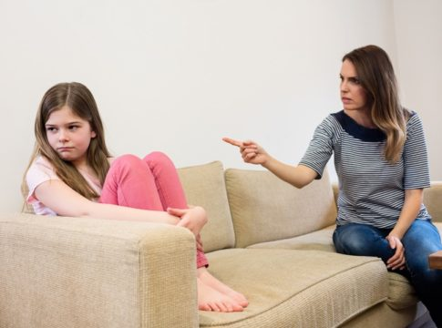 Grounding Your Kids The Right and Wrong Way to Discipline