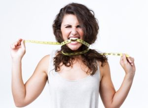 You're on a Good Diet But You're Still Gaining Weight - What Should You Do