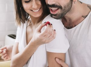 Aphrodisiacs boosting your sexual performance with the right food