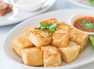 What does it really take to make tofu