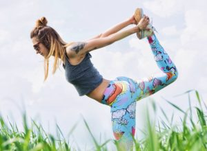 Exercising Outdoors in Spring What Should You Pay Attention To