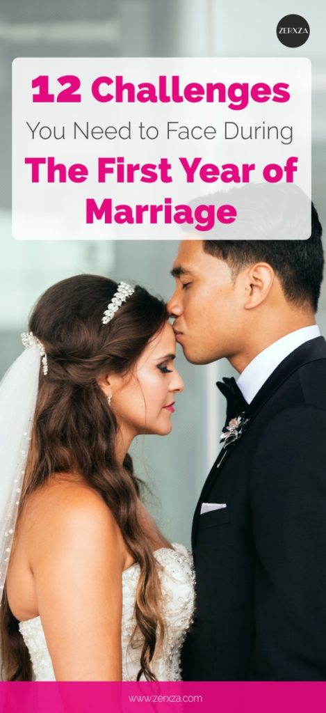 Is the First Year of Marriage Really That Big of a Deal?