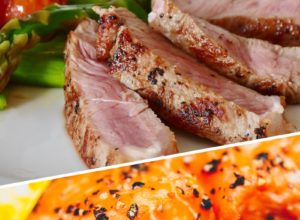 Meat Versus Fish - Which One Is Healthier for You - Pros and cons