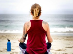 The Psychology Behind Yoga Why Yoga Works As a Stress Reliever