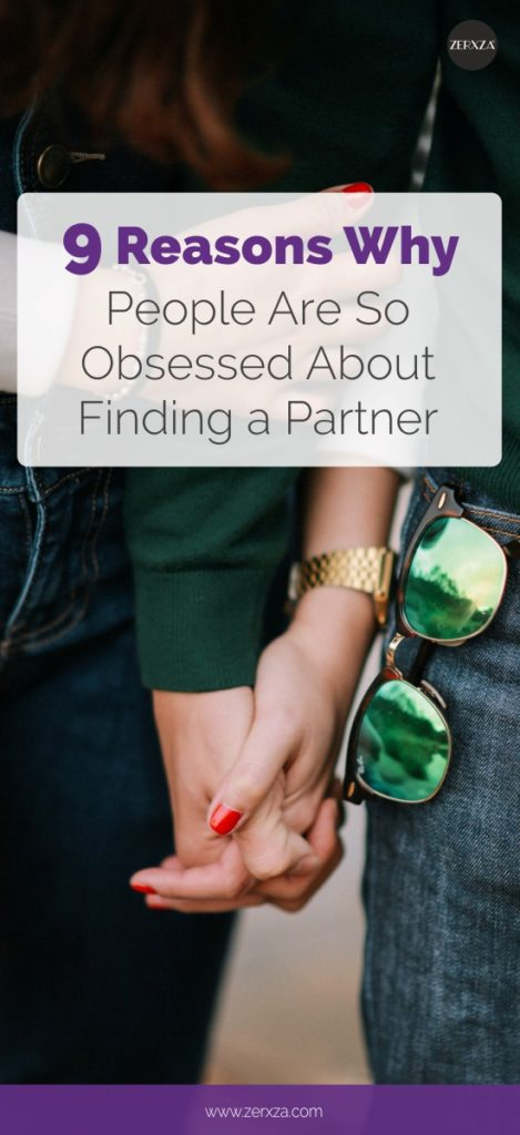 Dating Obsession What Makes Us So Obsessed About Finding a Partner