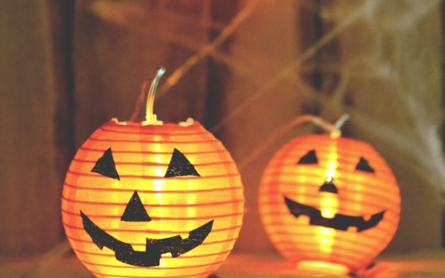 How Halloween Has Been Celebrated in the Past