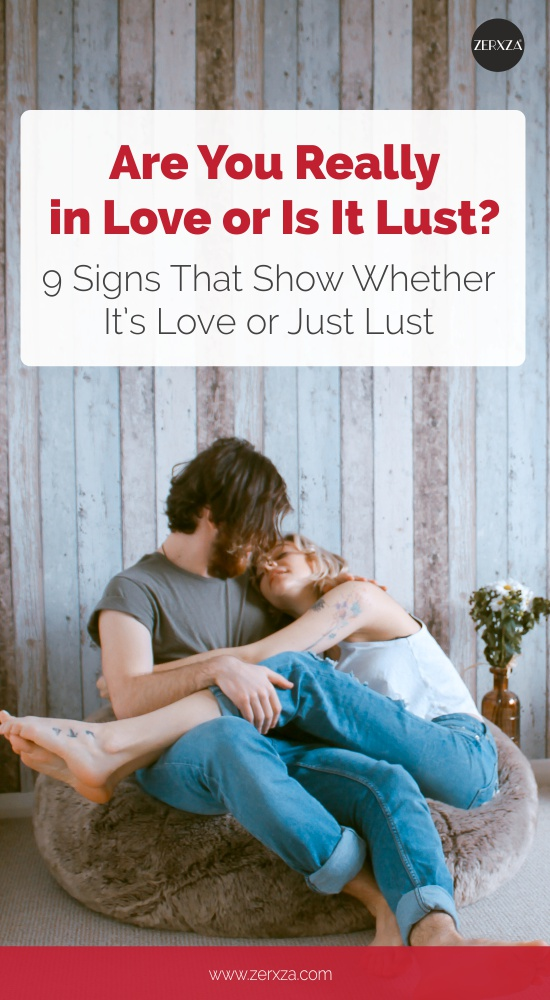 Lust vs Love - 9 Signs That Show Whether You Are Really In Love