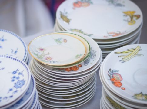 6 Treasures You Can Find at Antique Stores