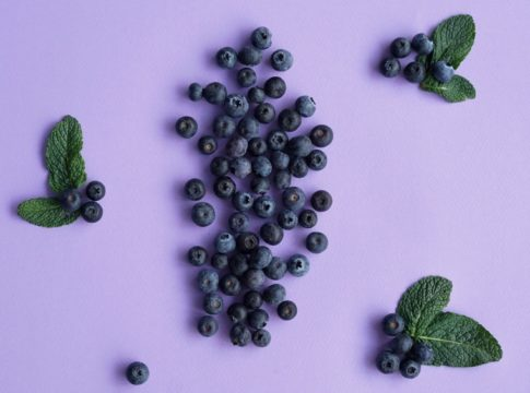 Just One Cup of Blueberries Improves Your Health Tremendously, According to Research