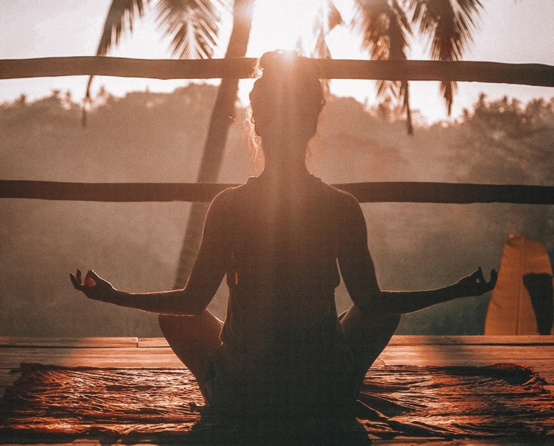 8 Reasons You Should Do Yoga Today