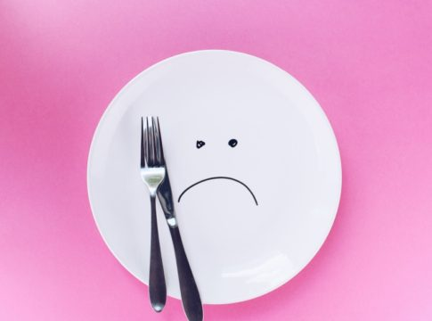 Why Can't You Lose Weight Even If You Don't Eat Much