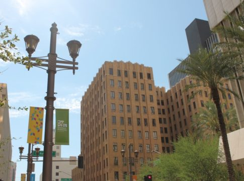 48 Hours in Phoenix, Arizona Top Things to Do