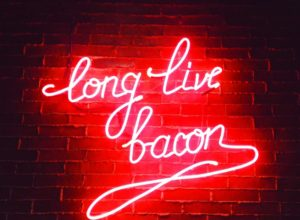 The Phenomenon of Bacon Uncovered Here's Why You Love Bacon so Much