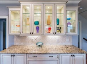 Kitchen Cabinet Details That Will Make You Say Wow