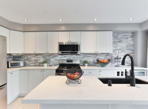 5 Things to Look out for When Creating a DIY Granite Countertop