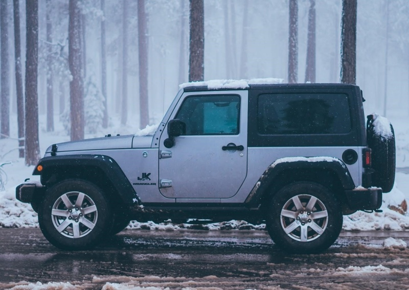 9 Ways to Prepare Your Car for Winter
