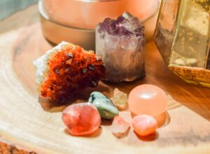 Six Tips for Decorating With Crystals