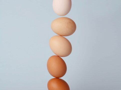 Research Proves That One Egg a Day Is Perfectly Good